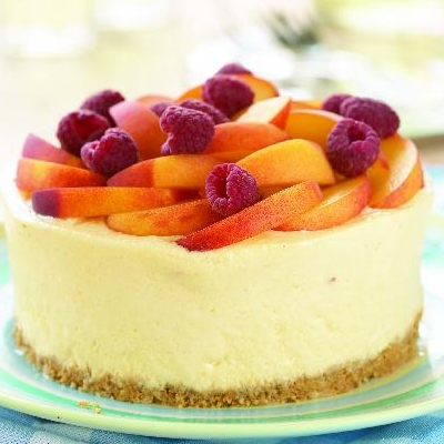 peaches and cream peaches and cream semifreddo recept yummly peaches ...